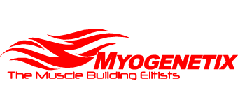 Myogenetix :: Muscle Building Elitists